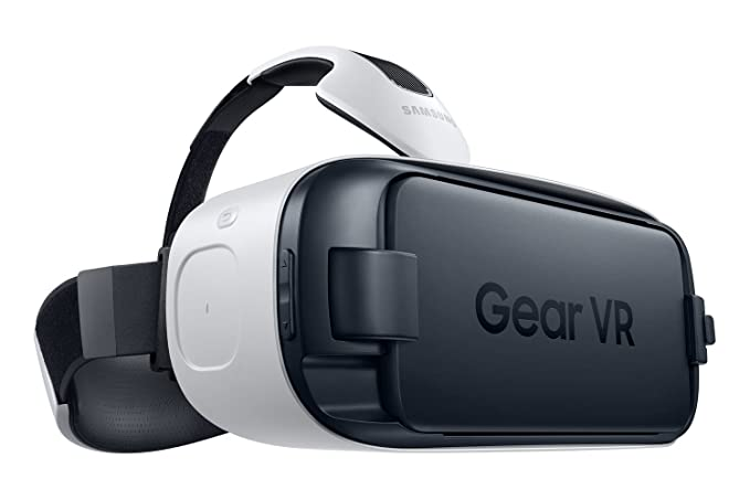 25c9ee60a348 Image Unavailable. Image not available for. Color  Samsung Gear VR  Innovator Edition - Virtual Reality - for Galaxy S6 ...