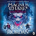 Magnus Chase and the Ship of the Dead: Magnus Chase, Book 3 Audiobook by Rick Riordan Narrated by Michael Crouch