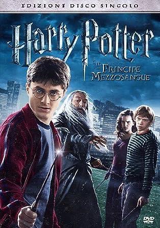 film harry potter e il principe mezzosangue