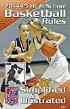 2014-15 NFHS Basketball Rules Simplified & Illustrated