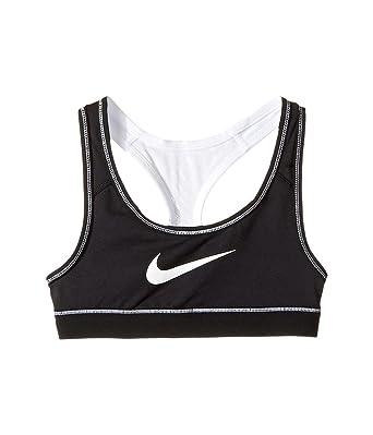 Sujetador Deportivo Nike Pro Home And Away Reversible (INFANTIL ...