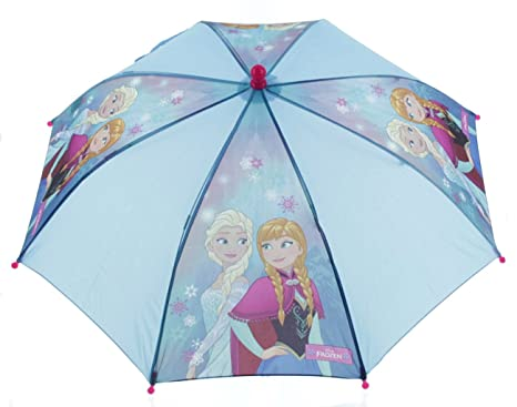 Vadobag Niños paraguas Frozen Northern Lights Blue