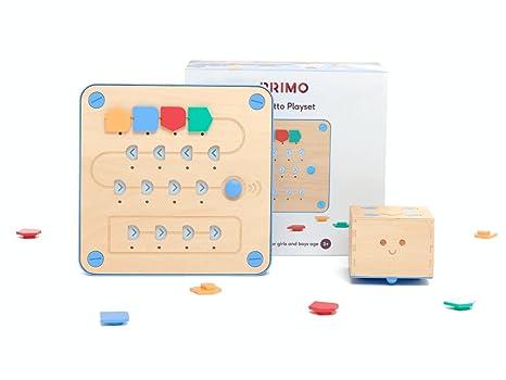 8edbd1b21156 Primo Toys Cubetto Playset