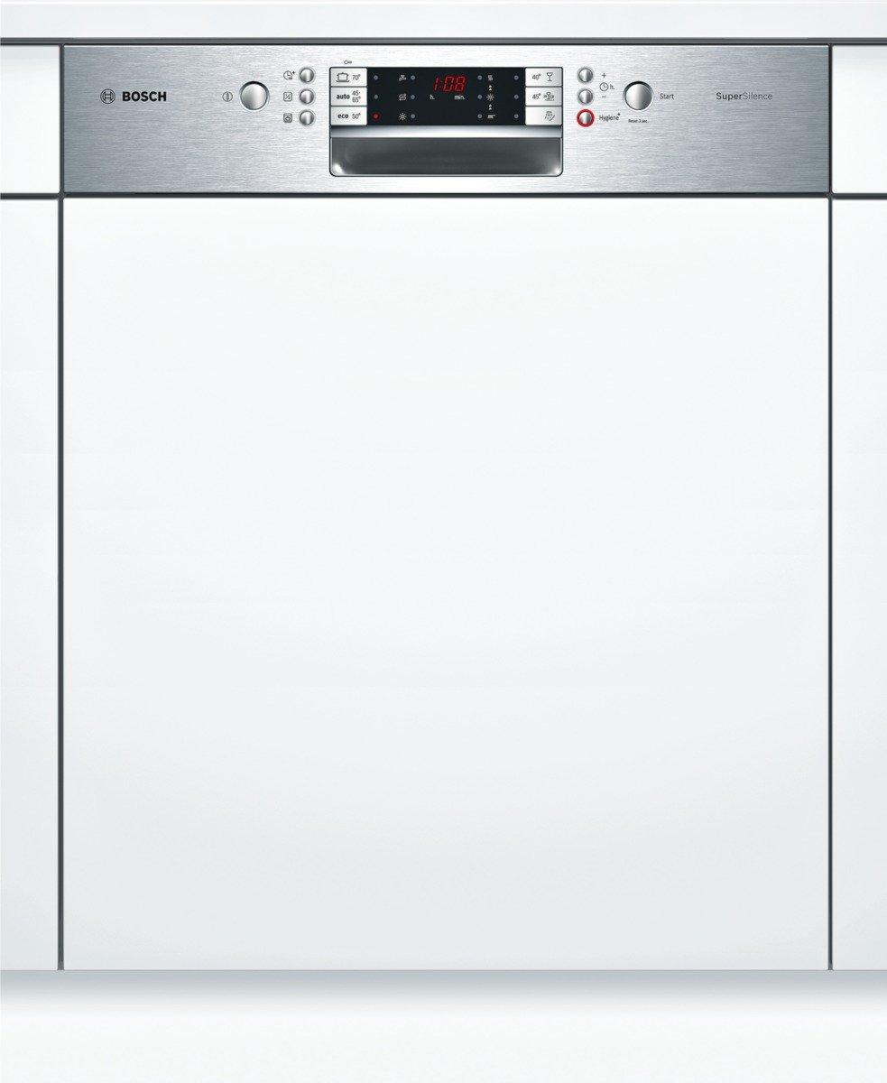 Bosch smi69 N95eu Serie 6 Lavavajillas notebook int egriert/A + +/ ...