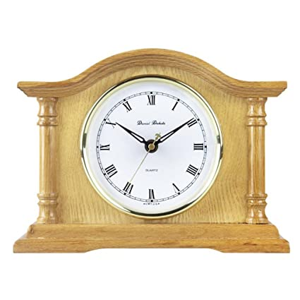 Clock Mute Living Room Reloj en el Dormitorio Living Room Reloj Relojes Retro Stylish Clock In