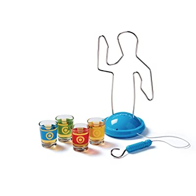 Grand Star Industrial Limited Buzz Wire Drinking Game -: Toys & Games