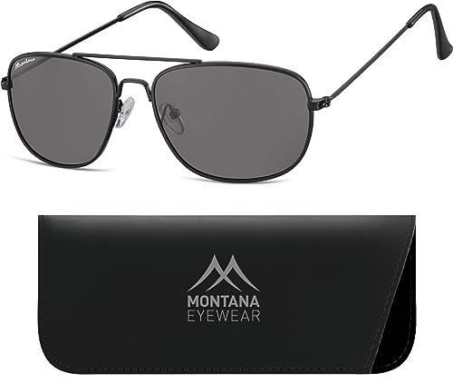 Montana Occhiali da Sole Unisex-Adulto