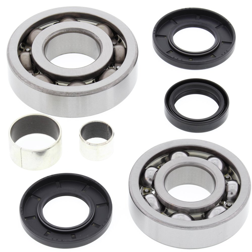All Balls 25-2054 Front Differential Bearing and Seal Kit
