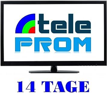teleprom TV IPTV sin Contrato de la Suscripción Ruso – Fijaciones (7/14 días, 1/6 o 12 meses): Amazon.es: Electrónica
