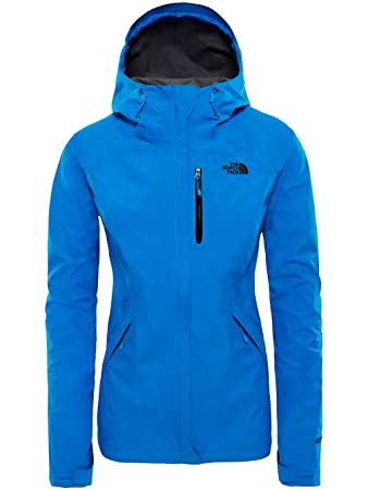 new styles ede67 9c8ac THE NORTH FACE Damen Dryzzle Jacke: Amazon.de: Bekleidung