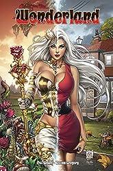 Wonderland Volume 3 (Grimm Fairy Tales Presents...)
