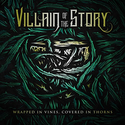 Wrapped in Vines, Covered in T...