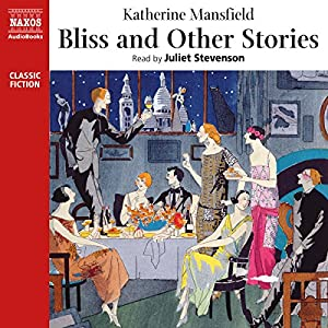 Bliss & Other Stories Audiobook