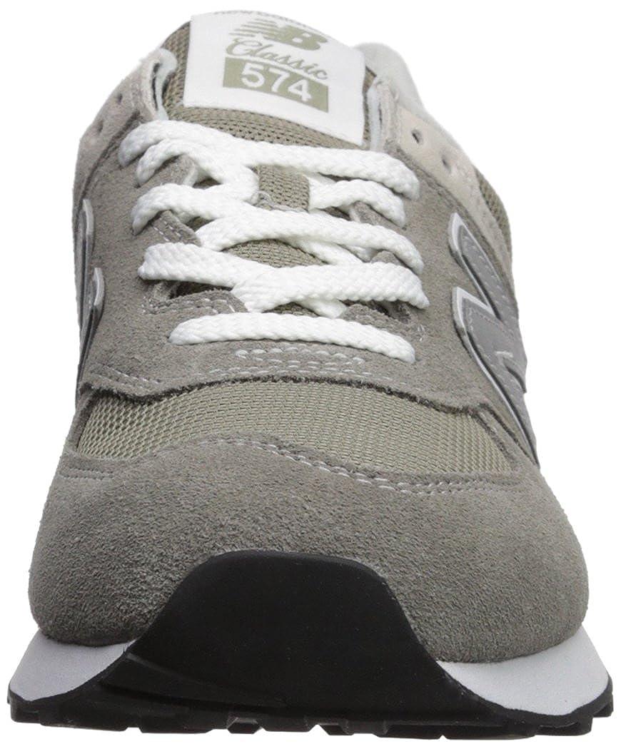 New Balance Herren 574v2 Turnschuhe Turnschuhe Turnschuhe grau One Größe  bfeeb0