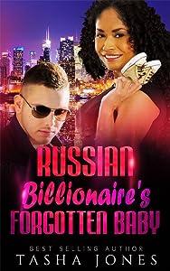 Russian Billionaire's Forgotten Baby - BWWM Romance (Foreign Billionaires Book 1)