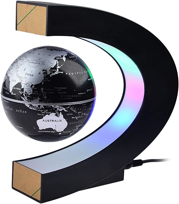 Magnetic Suspension Maglev Levitation Globe