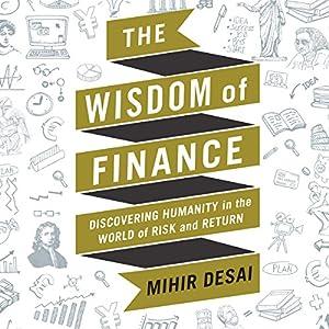 The Wisdom of Finance Audiobook