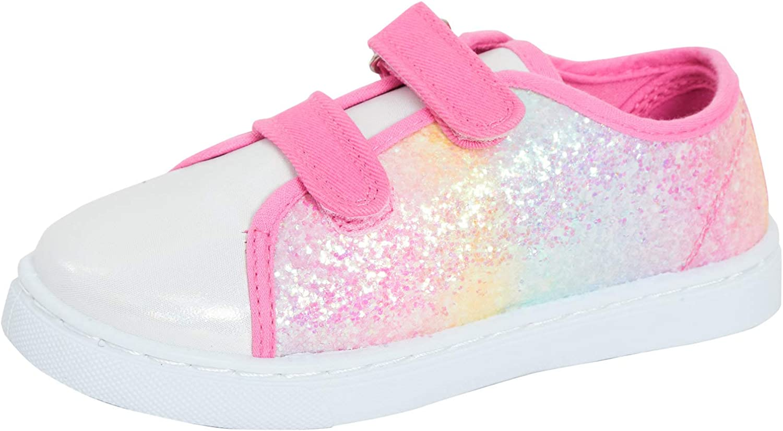 Lora Dora Kids Canvas Pumps Plimsoles Shoes