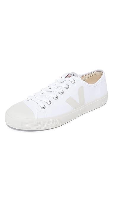 Bester Preis WATA - Sneaker low - white/black  Wo Sie Finden Können Niedrig Kosten Günstig Online Verkauf Geschäft y4P57uEUR