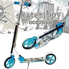 Scooter Skaterboy Big