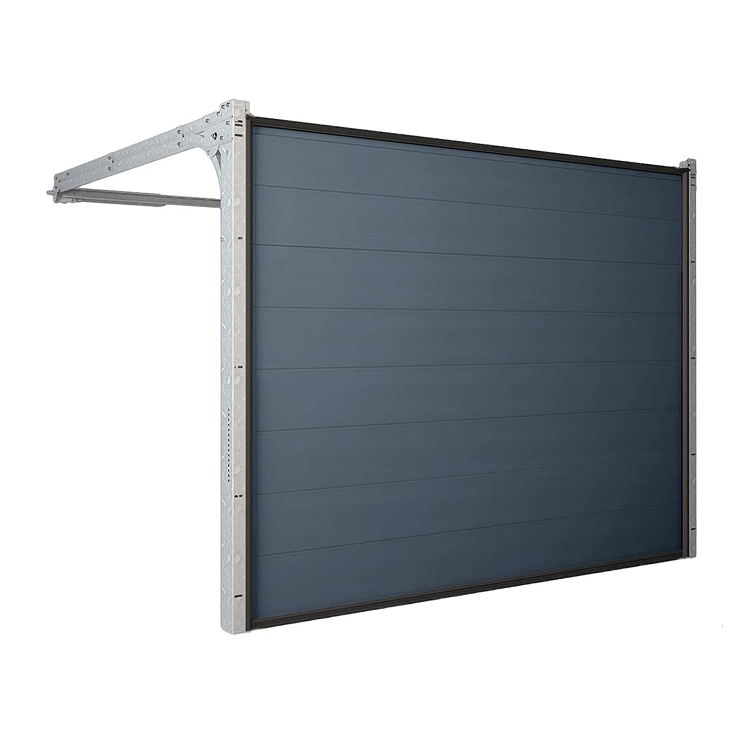 HORI garage door with drive and remote control