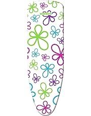 Leifheit Cotton Classic Bügelbrettbezug farblich sortiert