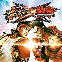 Street Fighter X Tekken - PS Vita [Digital Code]