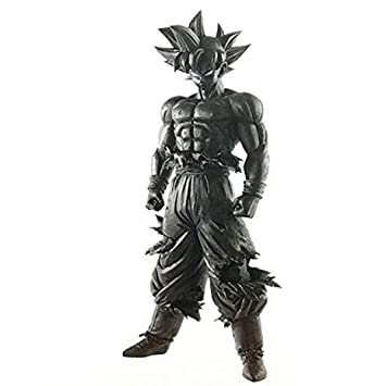 Grandista Resolution of Soldiers Goku Ultra Instinct Special Color DRAGON BALL