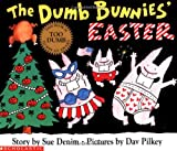 The Dumb Bunnies' Easter, Sue Denim, 0590202421