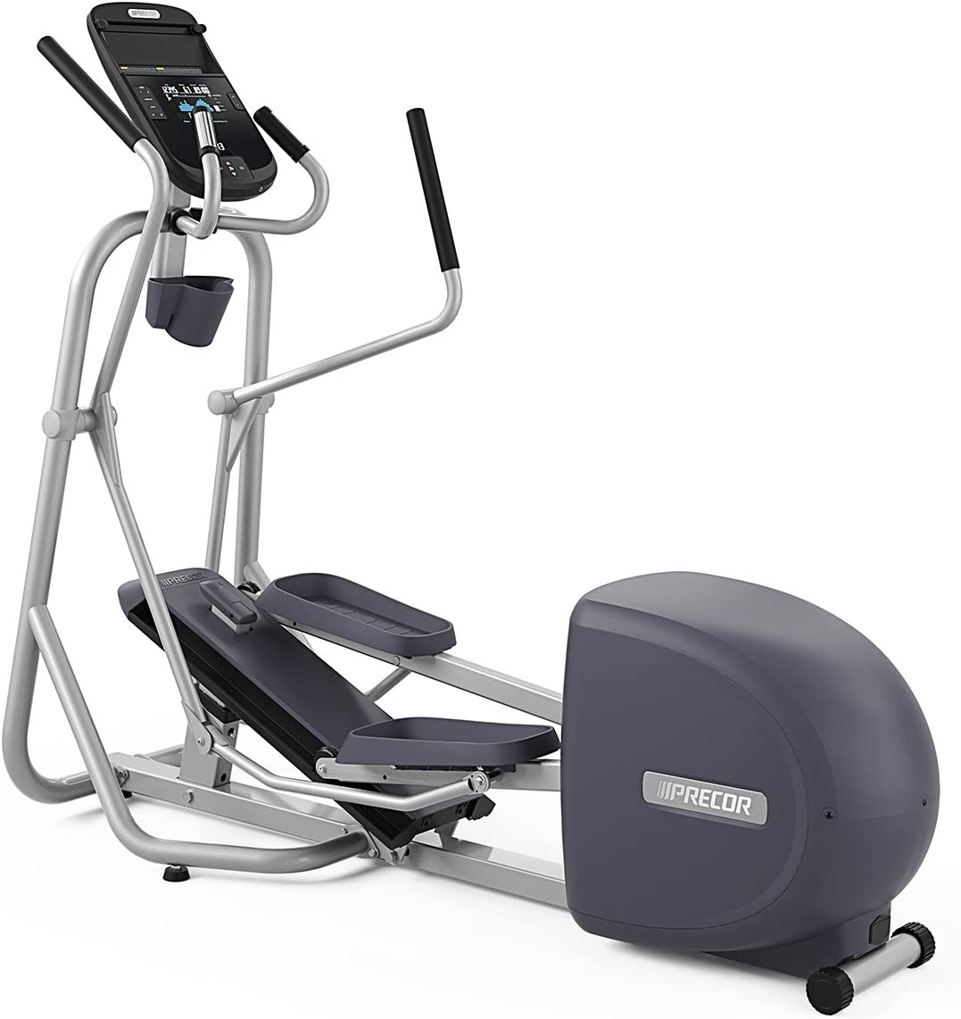 Best Elliptical Cross Trainer Precor Efx 222 Elliptical < image 1 of 1 >. best elliptical cross trainer precor