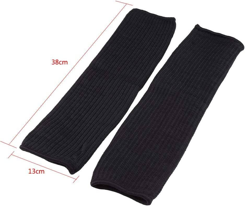 Sleeves Anti Abrasion Arm Guard 1 Pair Protection Sleeve Gardening Tools for Workers Protective Equipment for Garden