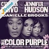 The Color Purple (2015 Broadway Cast Recording)