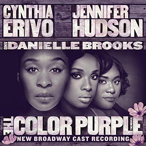 Color Purple 2015 Broadway Recording