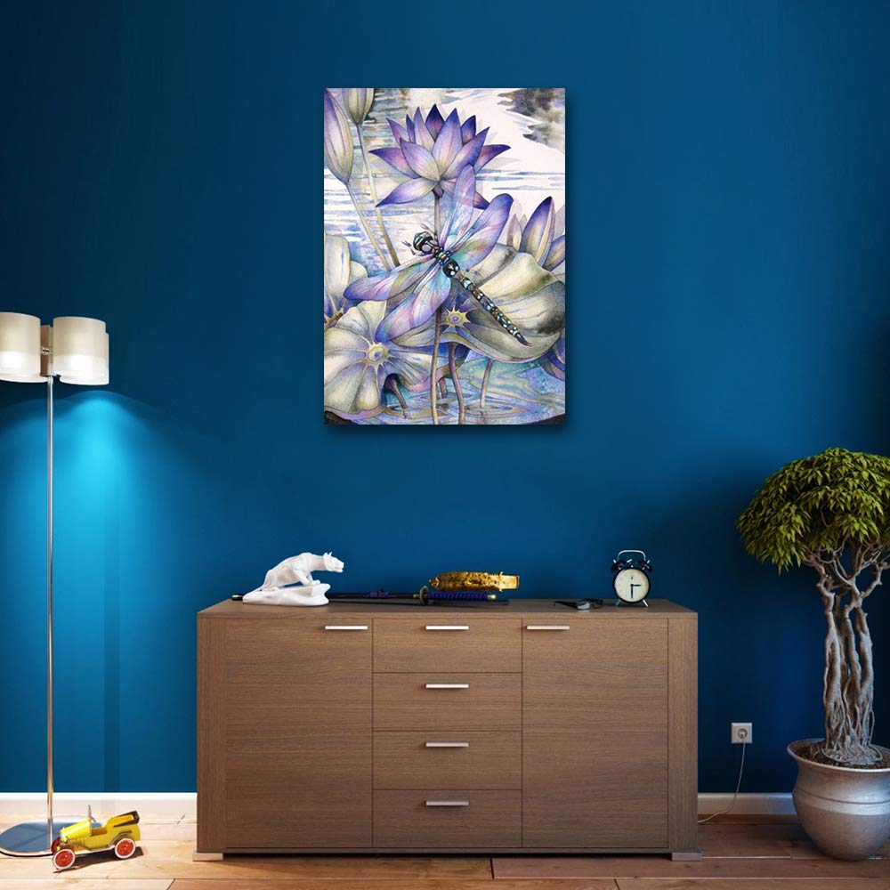 Crystal Rhinestone Embroidery Paint with Diamonds Full Drill Canvas Art Picture for Home Wall Decor 11.81x9.84inch DIY 5D Diamond Painting by Number Kits Cactus