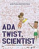 Image of Ada Twist, Scientist