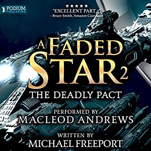 The Deadly Pact Audiobook