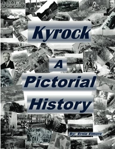 Download Kyrock A Pictorial History pdf