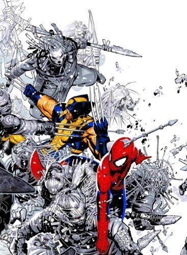 imagenation Spiderman - Spidey And Wolverine