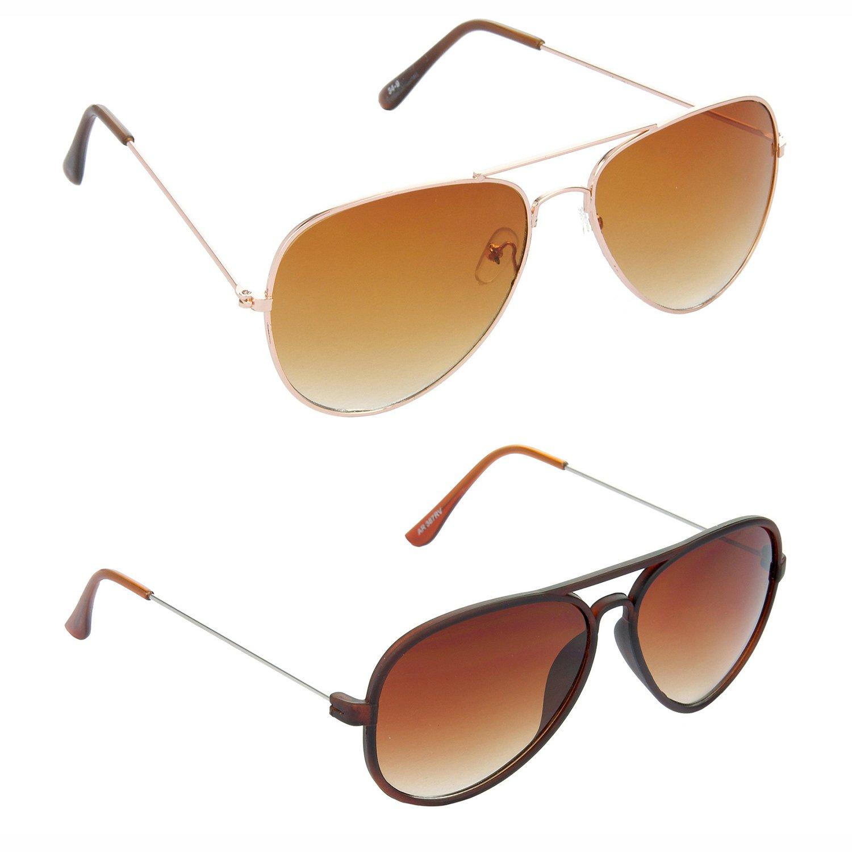 0fa997fcb97b HRINKAR Men s Aviator Lens Frame Sunglasses on sale - colomboimpex ...