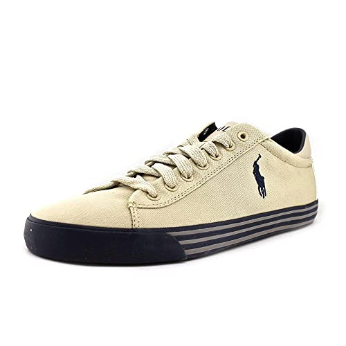 Polo Ralph Lauren Harvey Deportivas Zapatos Talla: Amazon.es ...