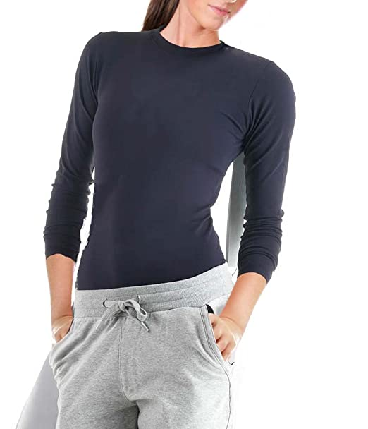 d09b4d1c0 Camiseta Lupo Feminina Térmica Com Proteção UV Manga Longa Lupo ref. 71610