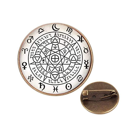 Amazon com: Pinback Buttons Badges Pins Black Magic