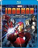 Iron Man: Rise of Technovore [Blu-ray]