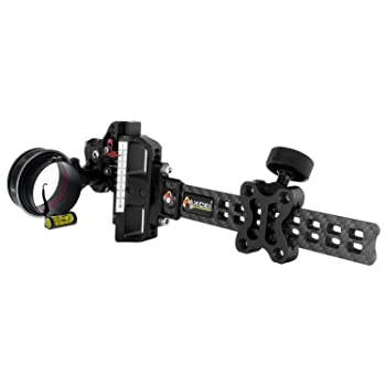 Axcel Archery Sights AccuTouch Carbon Pro Sight