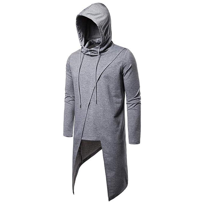 SXZG Otoño Nuevo Código Europeo Suéter con Capucha De Manga ...