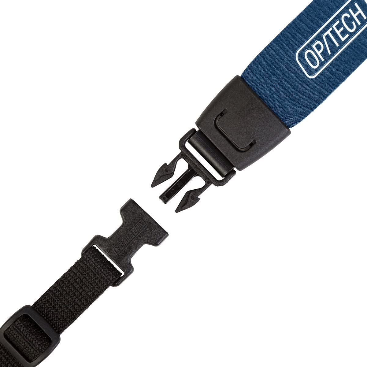 3//8-Inch OP//TECH USA Fashion Strap 1604252 Royal