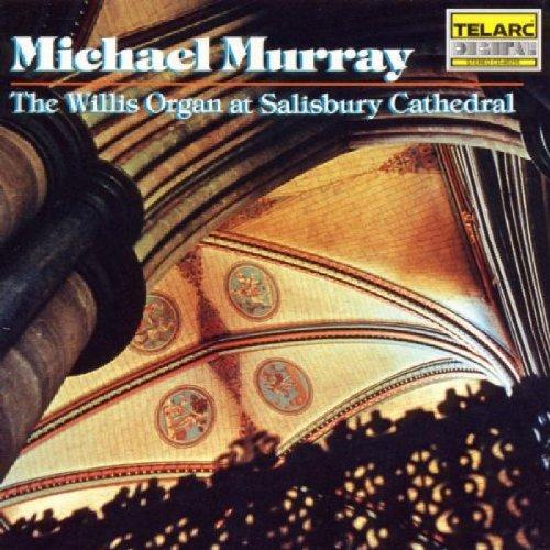 (The Willis Organ at Salisbury Cathedral )