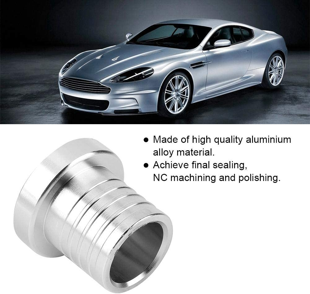 25mm Alloy Bung Blanking Plug Bov Blow of Valve Flange Adapter Alloy Bung Plug 1