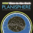 Philip's Glow-in-the-Dark Planisphere (Latitude 51.5 North): For use in Britain and Ireland, Northern Europe, Northern USA and Canada