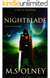 The Nightblade (Tales of Delfinnia)